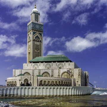 Casablanca desert tours 15 days