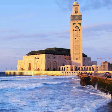 Casablanca desert tours 8 days