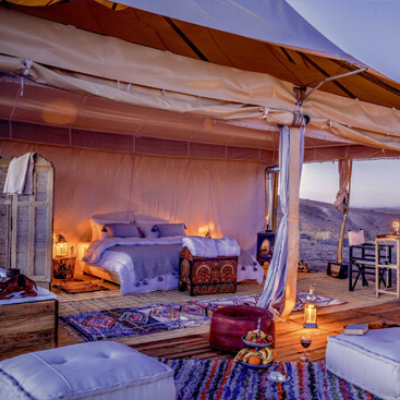 Marrakech desert tours 3 days