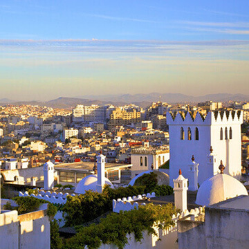 Tangier desert tours 12 days